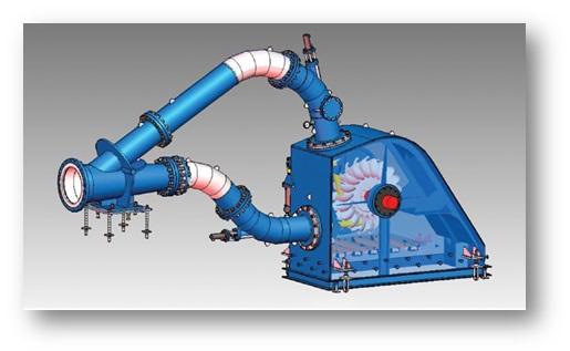 progettazione_turbina_pelton